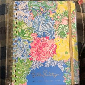 *Last One* Brand new 2020 Lilly Pulitzer Planner